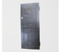 Дверь металлическая ND1